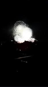 亀岡の花火